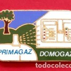Pins de colección: PIN PRIMAGAZ. Lote 194916628