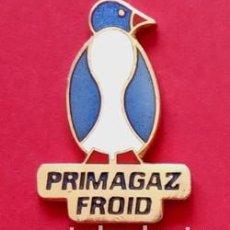 Pins de colección: PIN PRIMAGAZ. Lote 194916660