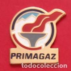 Pins de colección: PIN PRIMAGAZ. Lote 194916678