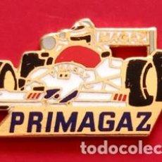 Pins de colección: PIN PRIMAGAZ. Lote 194916713