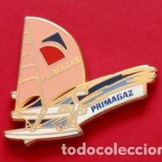 Pins de colección: PIN PRIMAGAZ. Lote 194916733