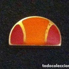 Pins de colección: PIN LOGO ELLESSE (MARCA ROPA DEPORTIVA). Lote 194919361