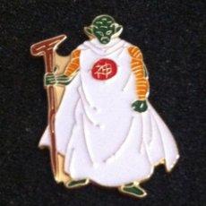 Pins de colección: PIN PERSONAJE BOLA DE DRAGON. Lote 194936353