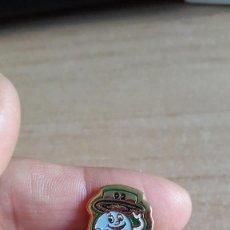 Pins de colección: PIN MONDIAL LA MARSEILLAISE - MUNDIAL DE MARSELLA DE PETANCA. Lote 194941287