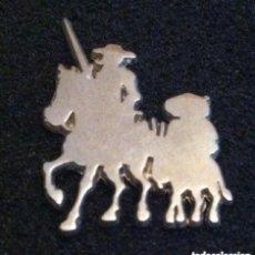 Pins de colección: PIN DE CASTILLA LA MANCHA. Lote 194949063