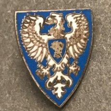 Pins de colección: PIN ESMALTADO ESCUDO HERÀLDICA . Lote 194965330