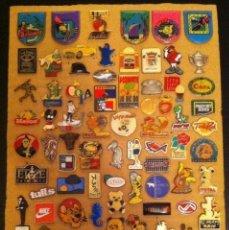 Pins de colección: LOTE PIN O PINS VARIADOS. Lote 194968428
