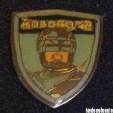 Pins de colección: PIN ROBOCOP 2. Lote 195035557
