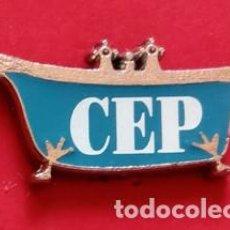 Pins de colección: PIN CEP. Lote 195059187