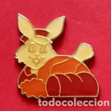 Pins de colección: PIN CONEJO. Lote 195059283