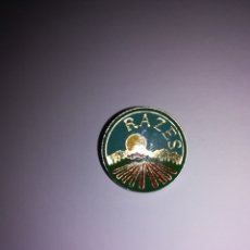 Pins de colección: RAZES PIN PROMOCIONAL AÑOS 80 Y 90 PIN PARA COLECCIONISTAS. Lote 195140865
