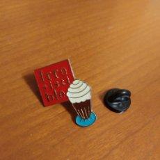 Pins de colección: PIN COPA DANONE IRRESISTIBLE. Lote 195343676