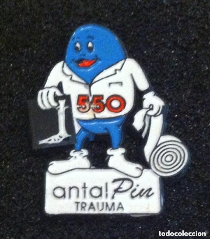 PIN ANTAL PIN (Coleccionismo - Pins)