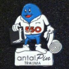 Pins de colección: PIN ANTAL PIN. Lote 195378433