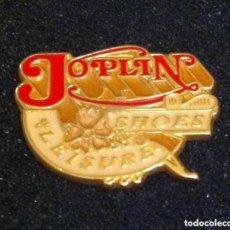 Pins de colección: PIN JOPLIN. Lote 195379821