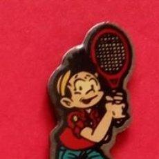 Pins de colección: PIN LÉO. Lote 195379921