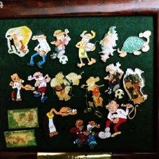 Pins de colección: PINES DE MORTADELO PIN. Lote 195430753