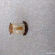 Pins de colección: INSIGNIA HERALDICA AVILA. Lote 195449417