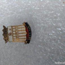 Pins de colección: INSIGNIA HERALDICA SEGOVIA. Lote 195449735
