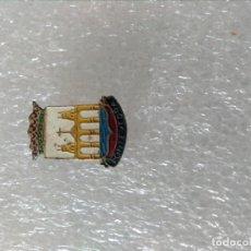 Pins de colección: INSIGNIA HERALDICA PONTEVEDRA. Lote 195449793