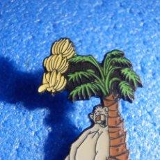 Pins de colección: PIN - PERSONAJE DIBUJOS ANIMADOS Y CARICATURAS - EL LIBRO DE LA SELVA. Lote 195523390