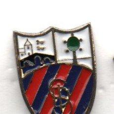 Pins de colección: ITURRIGORRI S.D. -BILBAO-BIZKAIA. Lote 195552073