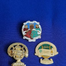 Pins de colección: LOTE PINS CORALES. Lote 198602478