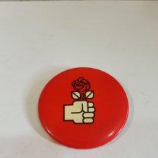 Pins de colección: CHAPA PIN POLÍTICA. Lote 199044058