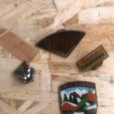 Pins de colección: PINS. Lote 199050536
