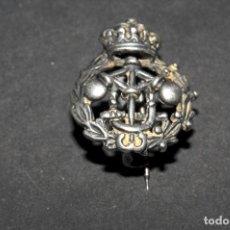 Pins de colección: PIN - INSIGNIA DE IMPERDIBLE - A IDENTIFICAR. Lote 201262867