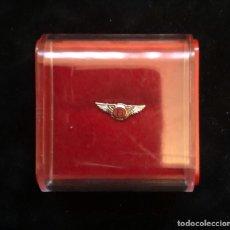 Pins de colección: PIN BENTLEY OFICIAL CONCESIONARIO.. Lote 201349771