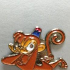 Pins de coleção: PIN MONO ALADIN DISNEY . Lote 201375376