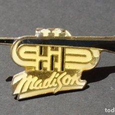 Pins de colección: PIN - MADISON - TROMPETA . Lote 142986374
