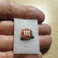 Pins de colección: INSIGNIA MONTESA. Lote 204482240