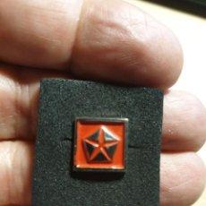 Pins de colección: INSIGNIA CHRYSLER. Lote 204482360