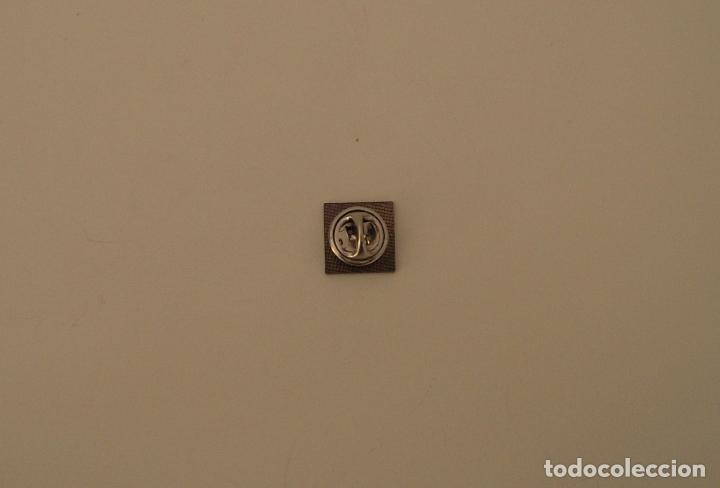 Pins de colección: PIN METÁLICO DE ONDA 10 - Foto 2 - 205271133