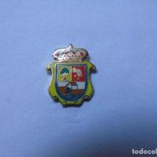 Spille di collezione: PIN HERALDICO DE VOTO ( CANTABRIA). Lote 261525965