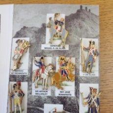 Pins de colección: LOTE PINS INSIGNIAS ARGANZON PUEBLA BATALLA. Lote 205665911