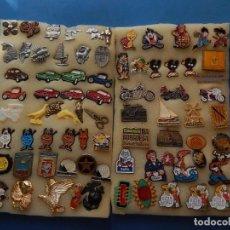 Pins de colección: LOTE DE PINS.. Lote 206157476