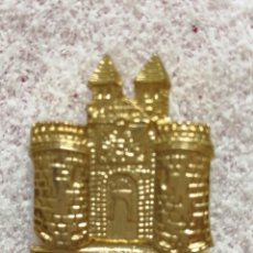 Pins de colección: PIN TURISMO MONUMENTO TOLEDO. Lote 206190506