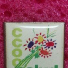 Pins de colección: PIN COCO SALUD. Lote 206297031