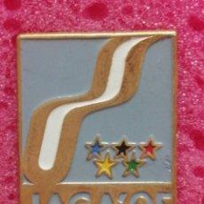 Pins de colección: PIN JACA 95. Lote 206297070