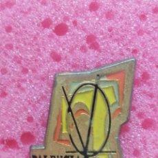Pins de colección: PIN PALENCIA. Lote 206297143