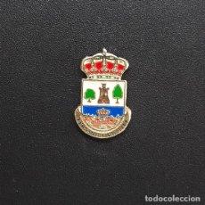 Pins de colección: PIN ESCUDO JERTE (CÁCERES). Lote 206300472
