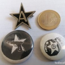 Pins de colección: PIN POLÍTICO CC.AA. Lote 206459643