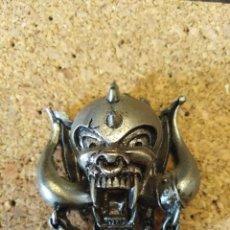 Pins de colección: PINS MOTORHEAD 1990. Lote 206460280