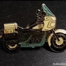 Pins de colección: PIN, INSIGNIA MOTO.. Lote 207140267