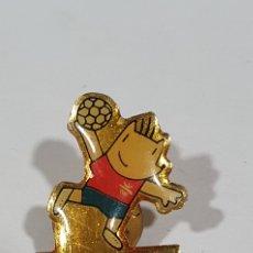 Pins de colección: PIN COBI DE COCACOLA JUEGOS OLIMPICOS BARCELONA 92 -INSIGNIA COCA COLA COBI DE LAS OLIMPIADAS 1992. Lote 207143840