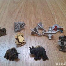 Pins de colección: PINS VARIADOS. Lote 207320575