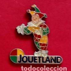 Pins de colección: PIN JOUETLAND. Lote 207343946